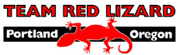 Team Red Lizard Website